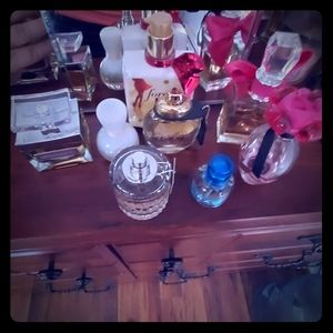 Beauty fragrance lot